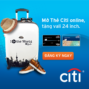 Citibank credit card