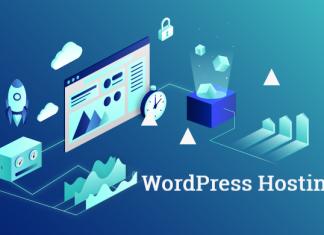 Cách chọn Hosting cho WordPress