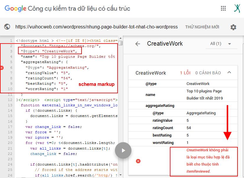 CreativeWorkSeries Schema Markup
