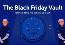 Namecheap Black Friday 2019